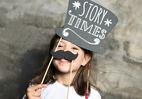 Storytimes for Kids